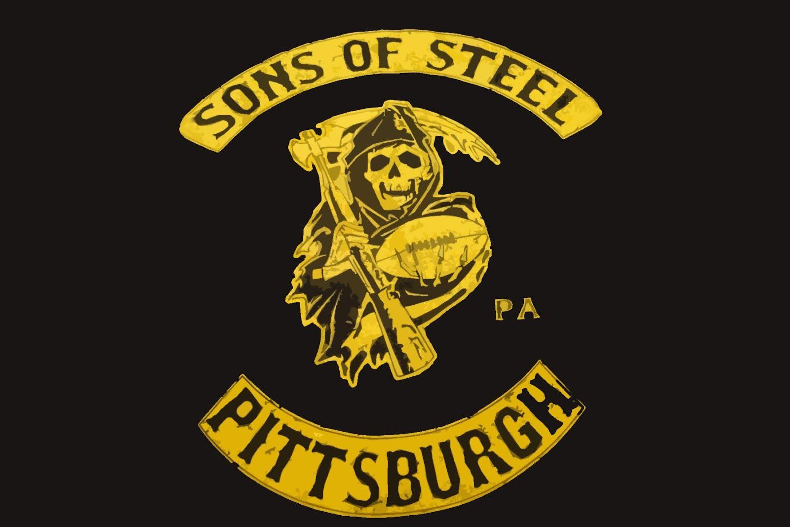 pittsburgh steelers team logo  8ef6a142e