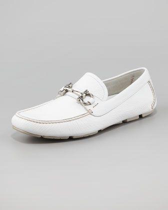 Salvatore ferragamo, Dress shoes men