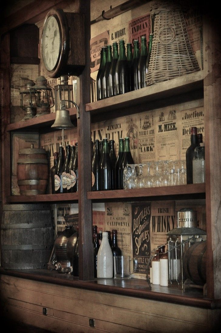 general store | Atmosfere West - 3 | Pinterest | General store ...