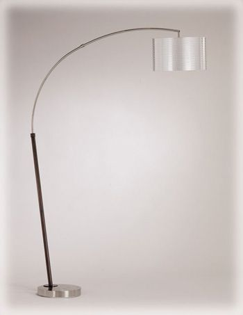 Ashley furniture carries a nice selection of different floor lamps in classic as well as contemporary