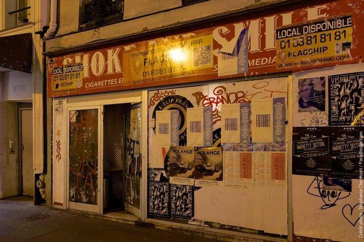 Bar a cocktails paris Organisation de Défense des Spiritueux Français bar secret paris Faubourg saint Denis (au 51). Il ne faut pas se fier à la devanture, poussez la porte et vous serez agréablement surpris. Personnel très sympa et bon vin (je ne parle pas du pâté au piment d'Espelette qui est délicieux)