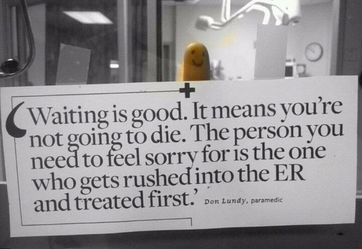 This Should Be Posted In Every Medical Facility Medical Humor Nurse Humor Nurse