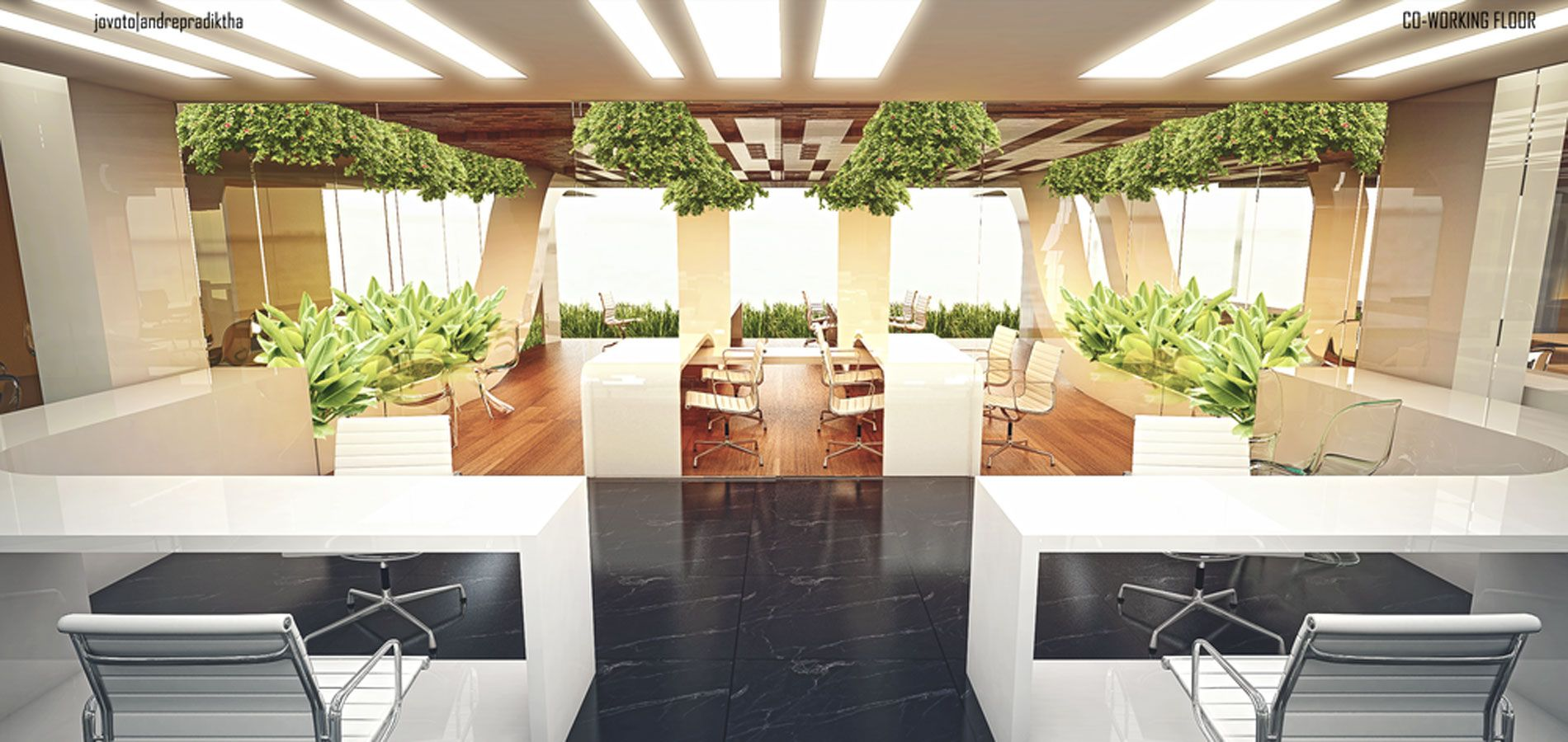 innovative office designs. Design Contest For Prodigy Network\u0027s Airport Business Hub Uses Crowdsourcing To Inspiring Office Spaces. Innovative Designs F