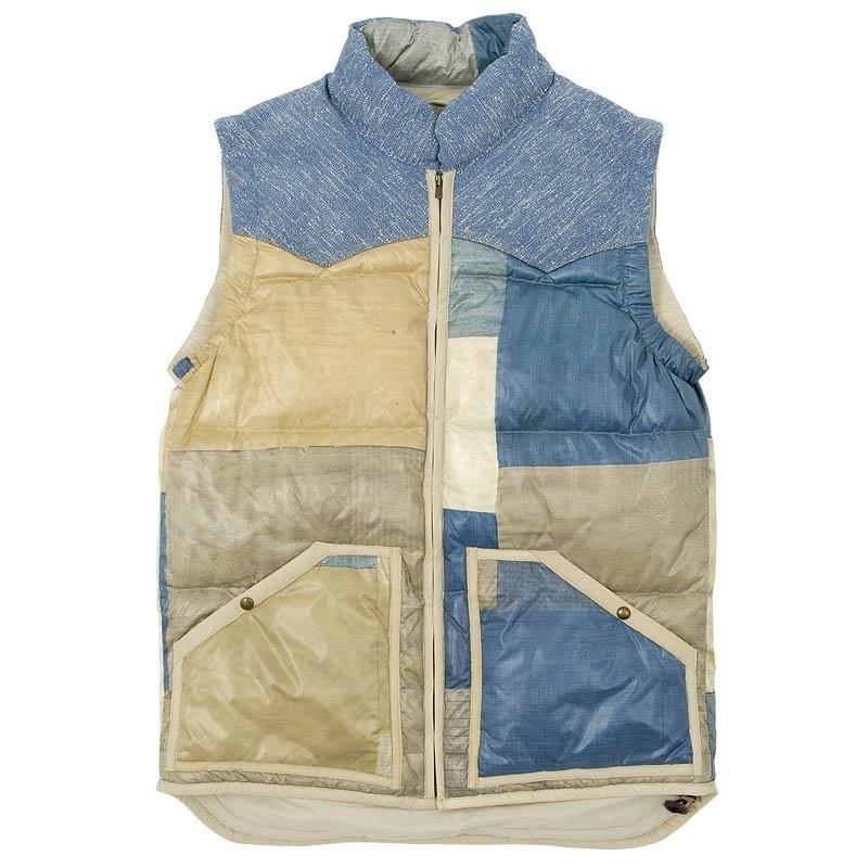 visvim jacket