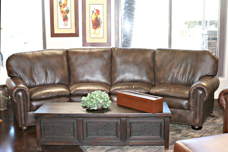 Curved Leather Couch For Living Room Custom Leather Sofa Leather Living Room Set Living Room Leather