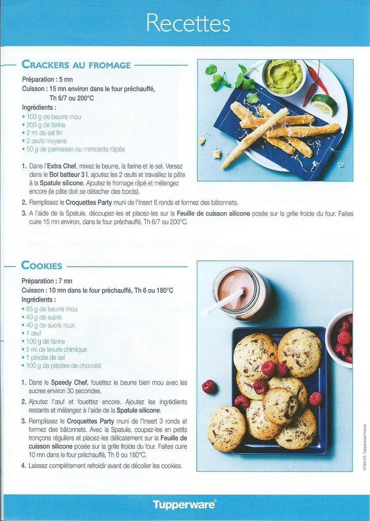 Fiche recettes crousty party croquettes party cuisine - Recette tuiles aux amandes masterchef ...