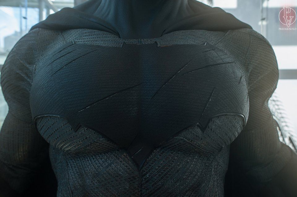 The Batsuit Thread - - - - - - - - - Part 32 - Page 17 - The SuperHeroHype Forums