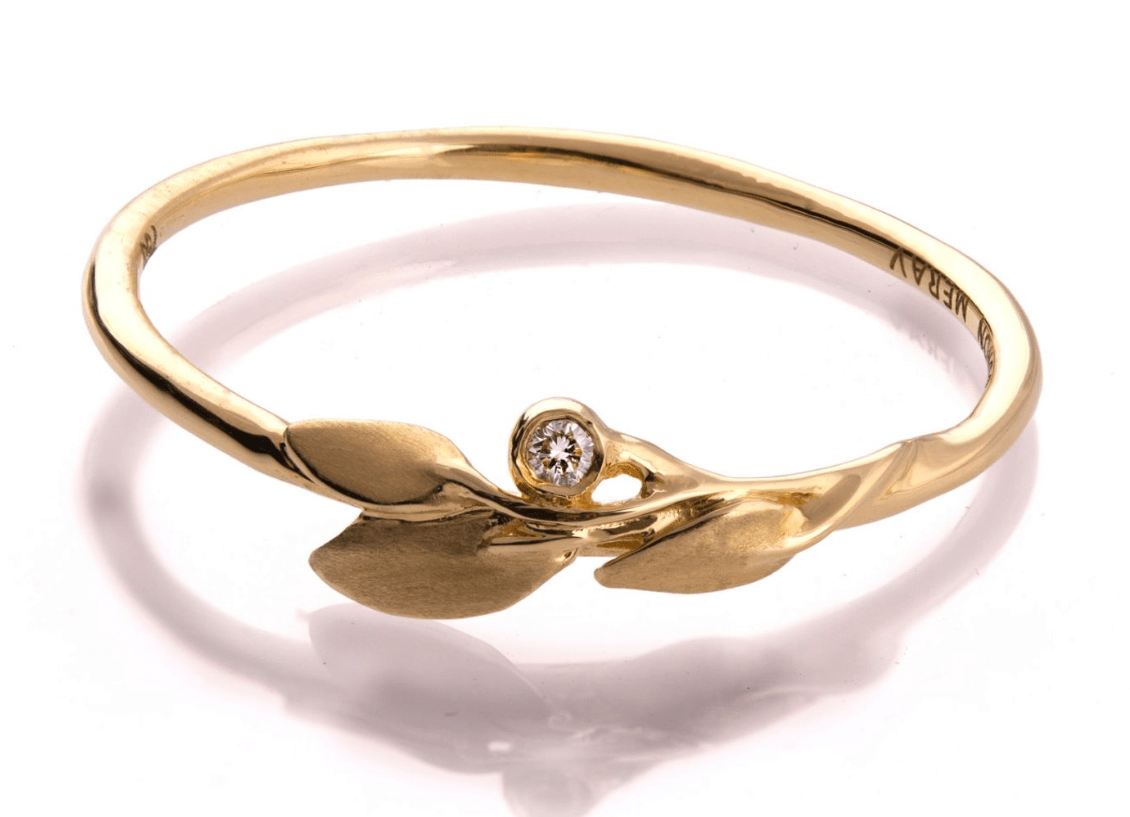 Trendy, Affordable Engagement Rings Under 500