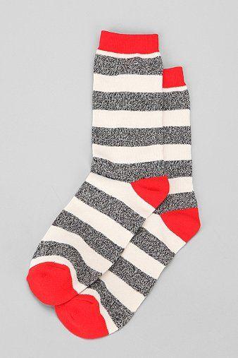 Marled Woah Sock - Urban Outfitters