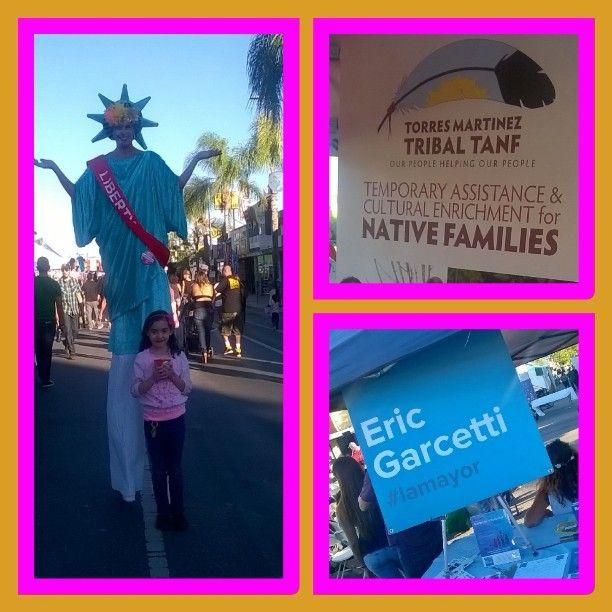 15th Annual Dia de los Muertos Festival  @ericgarcetti @CanogaParkNC #CanogaPark #ShermanWay #SanFernandoValley #lamayor #DiaDeLosMuertos #TANF