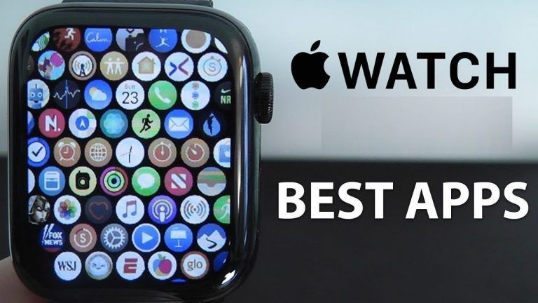 6 Best Free Apple Watch Apps in 2019 Reloj y Apps