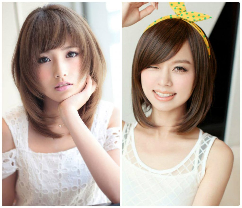 Korean Haircuts Female For 20182019 20182019 Korean Haircuts For Women Shapely Korean 20182019 Korean Haircuts Korean Haircut Asian Hair Long Layered Haircuts