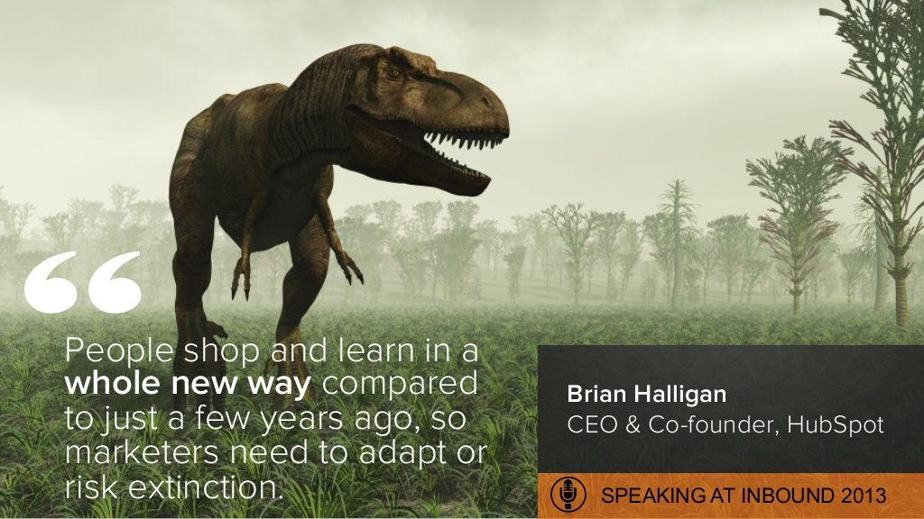 101 Awesome Marketing Quotes, Revisited [SlideShare