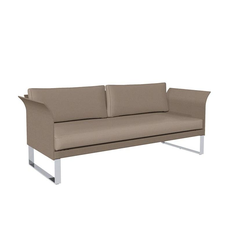 Sifas Komfy Loungemodul 150 cm, konfigurierbar Sofa, Villa
