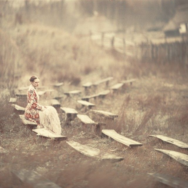 The Surreal Photography of Oleg Oprisco.