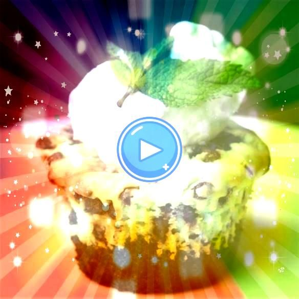 Cheesecake Brownie Cups Mint Chocolate Chip Cheesecake Brownie Cups Recipe by Tasty  I could readily adapt with GF brownie batterMint Chocolate Chip Cheesecake Brownie Cu...