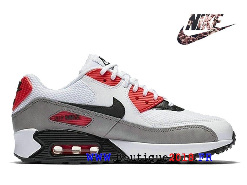Nike Wmns Air Max 90 Chaussure Nike Sportswear Pas Cher Pour