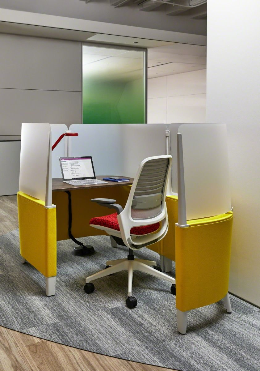 Brody Steelcase, Modular workstations, Workstation