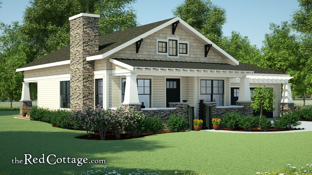 House Plans Craftsman House Craftsman Bungalows House Plans One Story