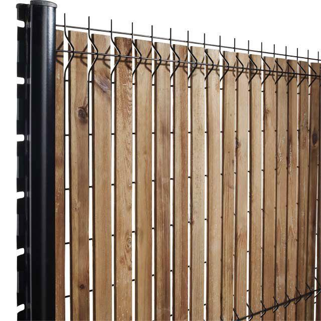 Bordure Pave Droite Beton Noir 50 X 11 5 Cm Bordure Pave