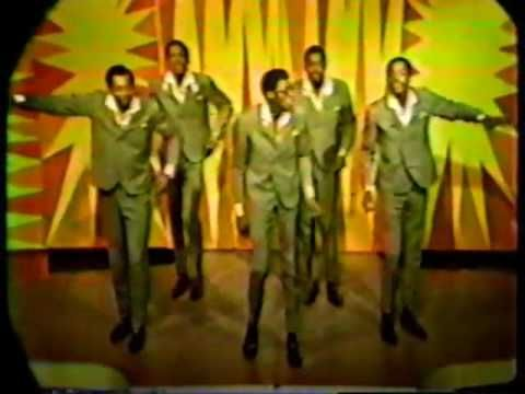 The Temptations - Ain't Too Proud to Beg (LIVE!) 1966