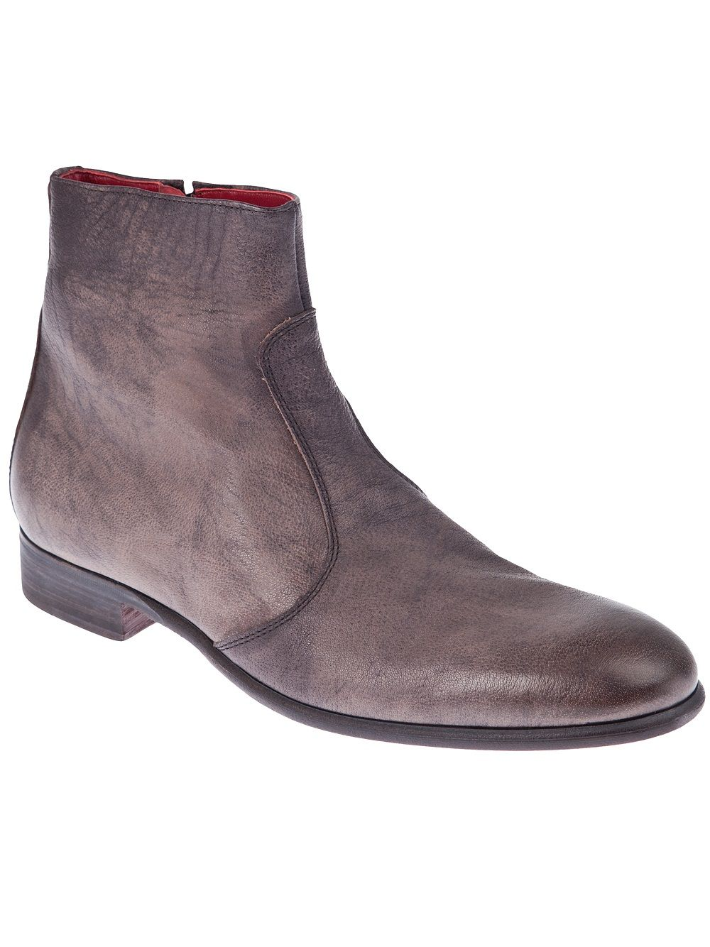 Jean-Michel Cazabat Ankle boot