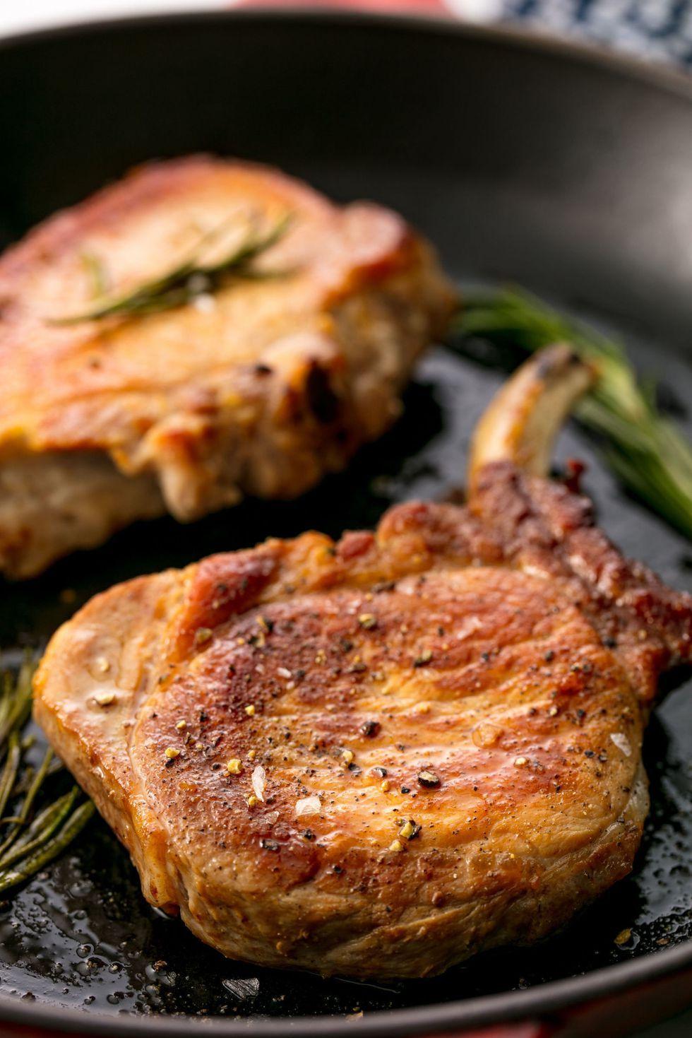 how to cook pork chop recipes
