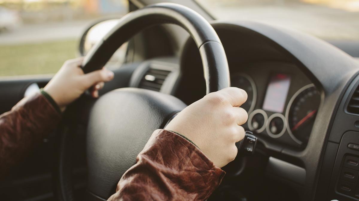 Ian Cioffi: How to Drive With Uber?