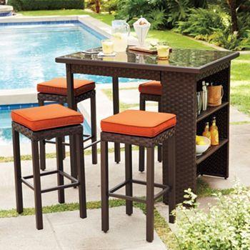 SONOMA outdoors ASTORIA Patio Furniture