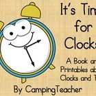 Thank you for your interest in my product.    I created this product to introduce clocks and time to my students.  They love to make books that the...