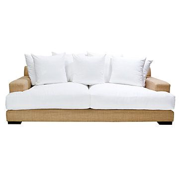 Palisades Sofa | Z Gallerie So Comfortable. I Would Love This But My Cats  Would