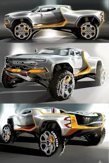 Luxury auto - gorgeous photo #conceptcars