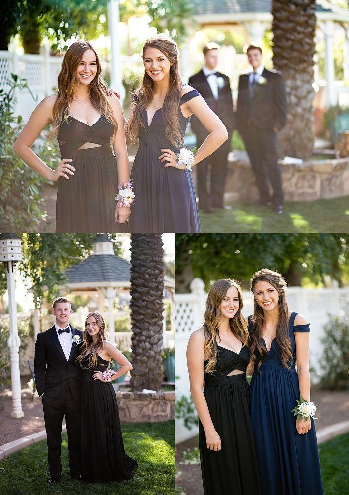 Sandi Shipley Seniors, Prom Style, bff shoot, Phoenix photographer, Phoenix Prom