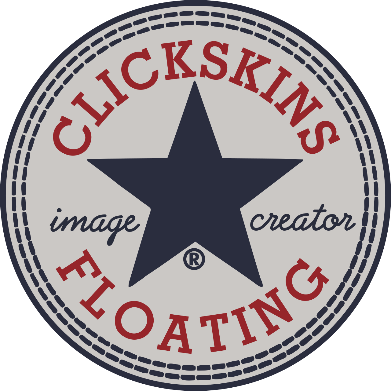 Home Customizable floating images with links (con