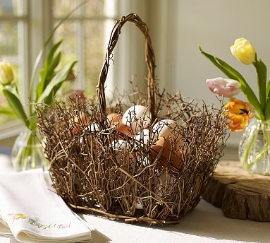 Most attractive easter decorations part ii easter baskets most attractive easter decorations part ii negle Image collections