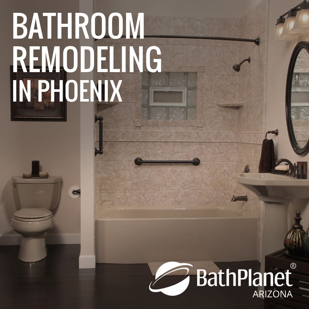 Here At Bath Planet Arizona We Re Like Bathroom Genies Your Wish Is Our Command We Will Exhaust Our Ful Bathrooms Remodel Bathtub Remodel Bathroom Solutions [ jpg ]
