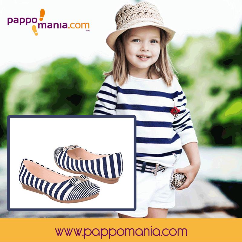 ¡Su estilo marinero es perfecto para tu nena! Son tan frescos y encantadores. ¡El toque coqueto para ella!