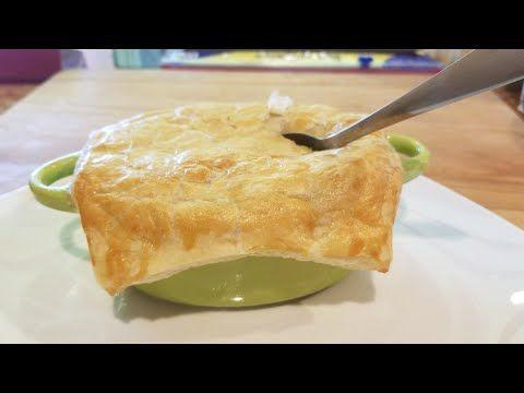 Chicken Pot Pie - YouTube
