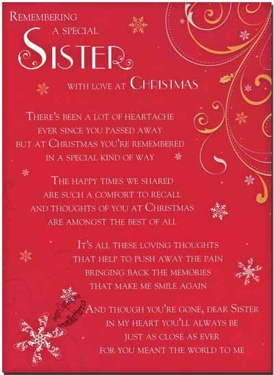 Grave Card Xmas Love Of My Life Free Holder Cmx06 Funeral