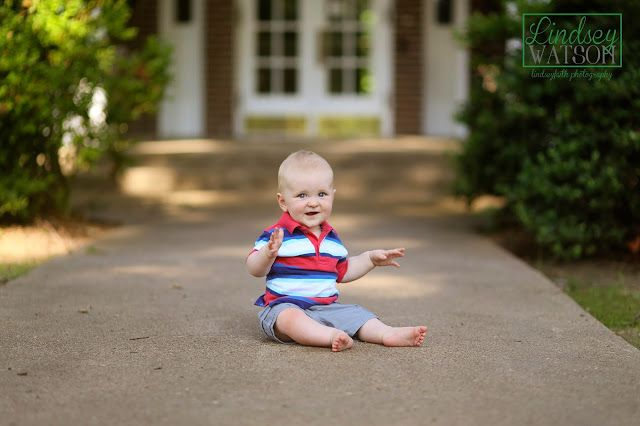 lindseyfaith photography; Central Arkansas Baby Photographer; Baby's 1st Year