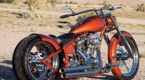 Desert Sands Chopper
