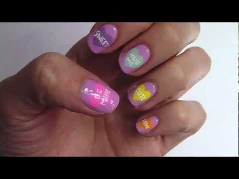 #Cute #meine #Nagel #nailsToo #Seid #süß