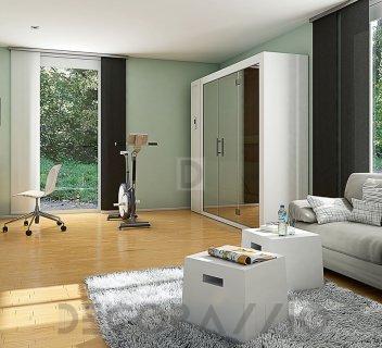 sauna #interior #design Сауна klafs sauna s1, sauna_s1_01 | saunas, Badezimmer