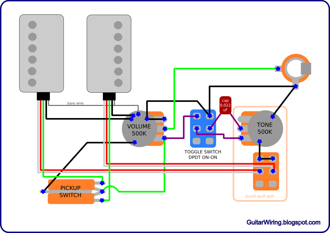 the guitar wiring blog diagrams and tips schecter c 1 and solo rh pinterest ca Bass Guitar Wiring Diagram V7 Guitar Wiring Diagram