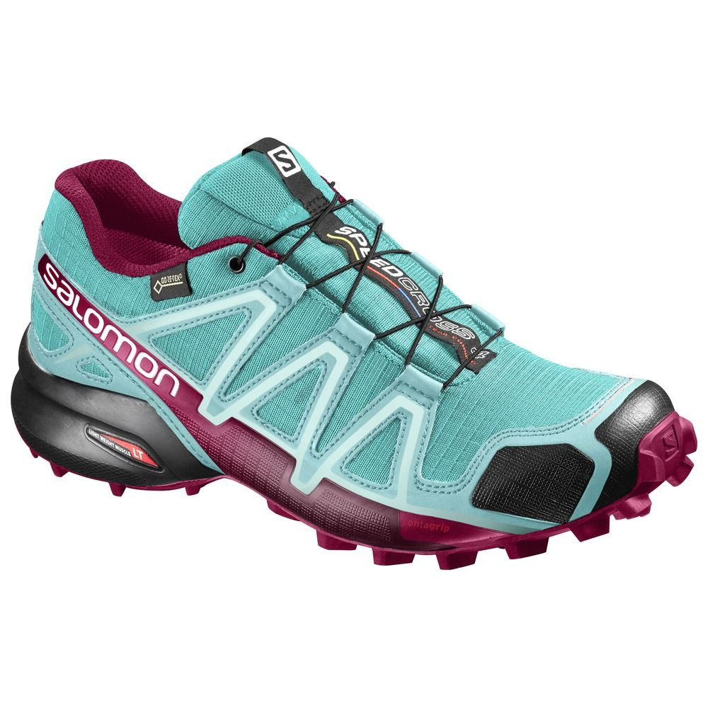 SPEEDCROSS 4 GTX® W Running shoes | Official Salomon