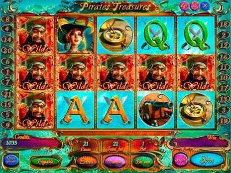 Игровые автоматы пираты карибского обучение игре в покер онлайн