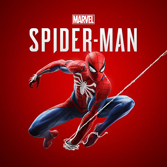 Marvel's SpiderMan Game PS4 PlayStation Spider man