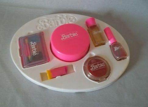 barbie makeup kit  barbie makeup barbie makeup kit barbie