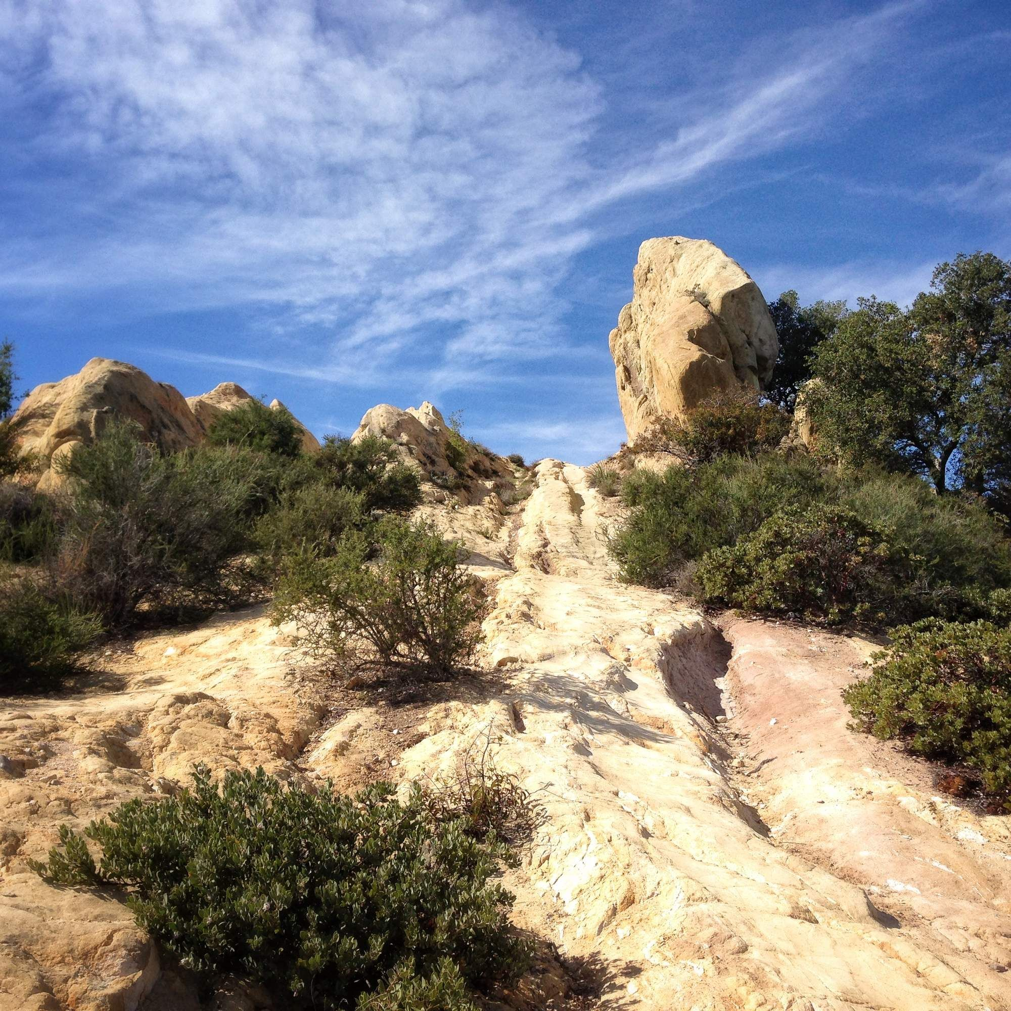 Forget Runyon Canyon: Try These 7 Secret Hikes In LA