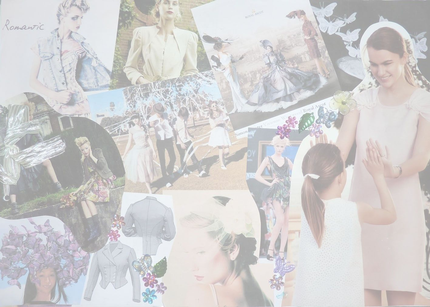 Mk Young Fashion Designer Of The Year 2012 Moodboard Young Fashion Designers Young Fashion Fashion Design